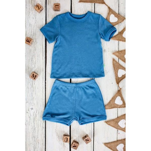 Pižamos su šortukais vaikams