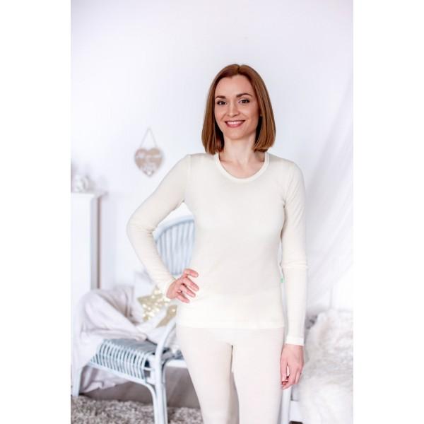 Šilti rūbai - komplektukas moterims