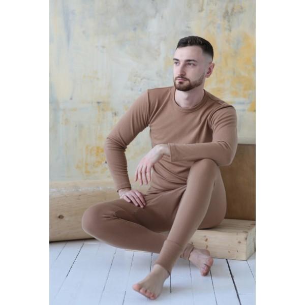 Apatinės termo kelnės