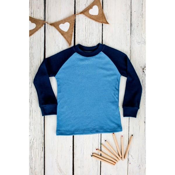 Viršutiniai marškinėliai kūdikiams