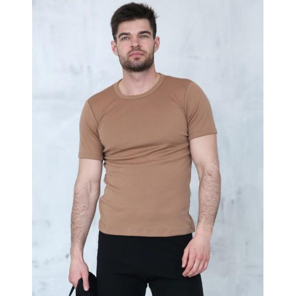 Vyriški apatiniai termo marškinėliai trumpomis rankovėmis
