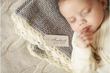 Kaip rengti kūdikį rudenį