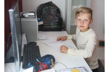 Kaip rengti vaikus į mokyklą