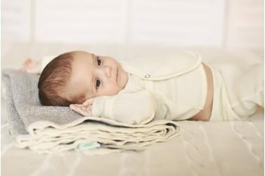 Kūdikio kraitelis – kiek ir ko reikia?
