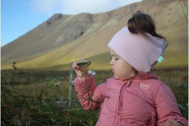 Gyvenimas ir vaikų darželiai Islandijoje