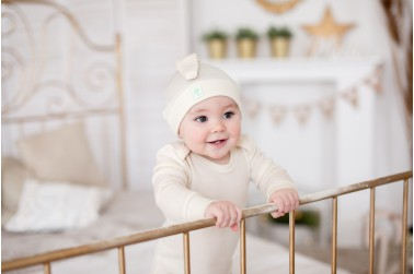 Ar merino vilna gerai kūdikiui?