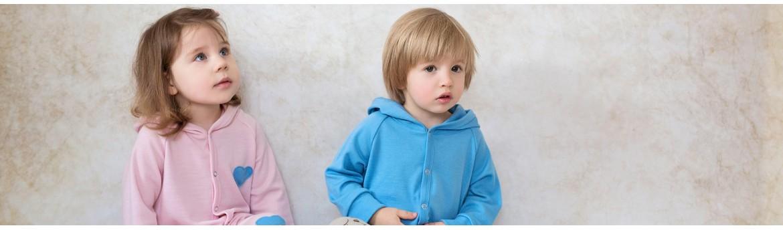 Išskirtinė BabyBlog drabužėlių kolekcija