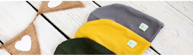 Šiltos kepurės ir šalikai