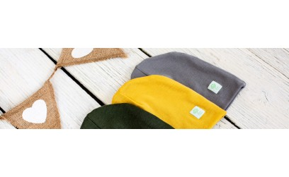 Kepurės ir šalikai