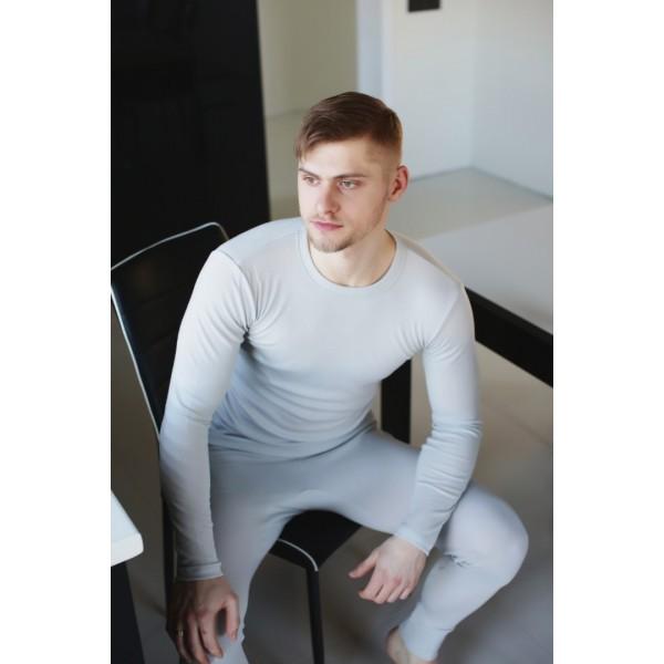 Termo marškinėliai ilgomis rankovėmis